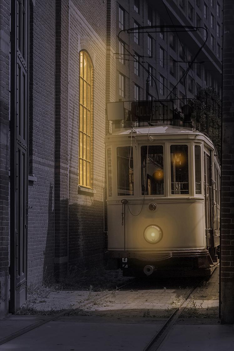 De smalle straat 03